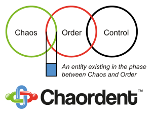 Chaordent definition