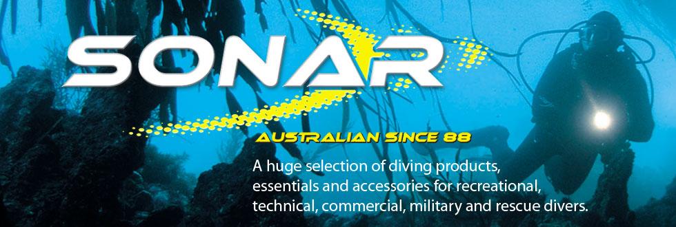 Sonar Watersports Australia