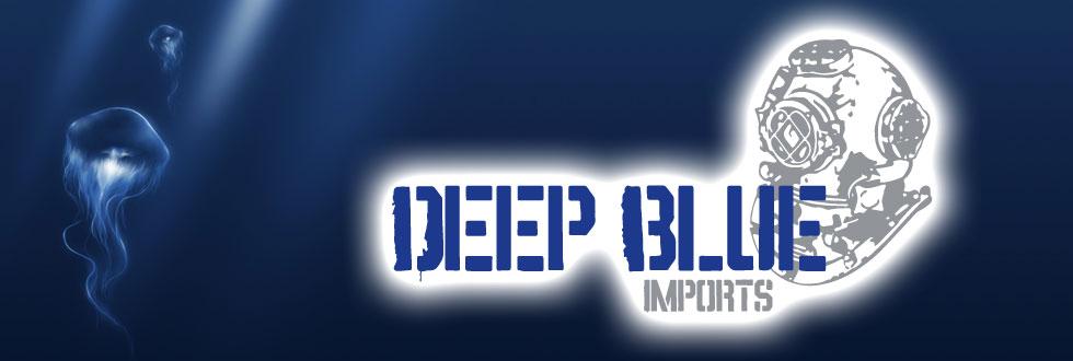Deep Blue Imports Australia